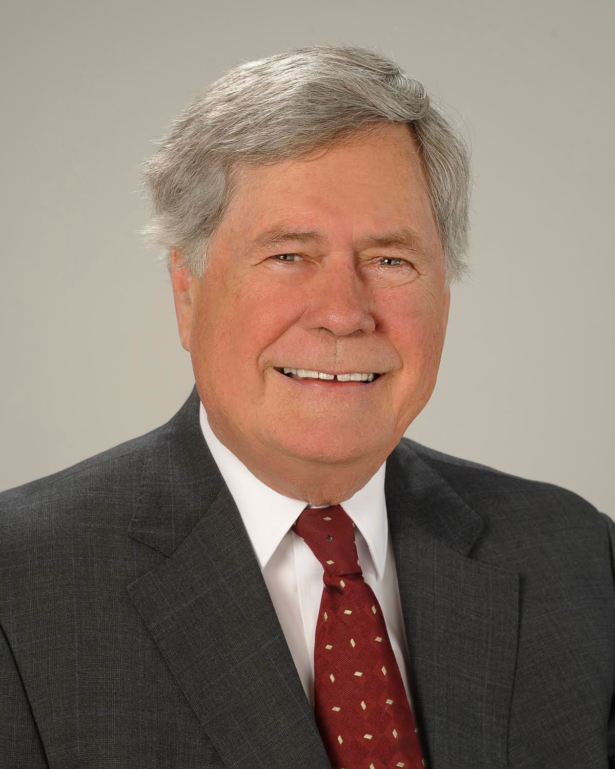 New Chair For LU Board Of Governors