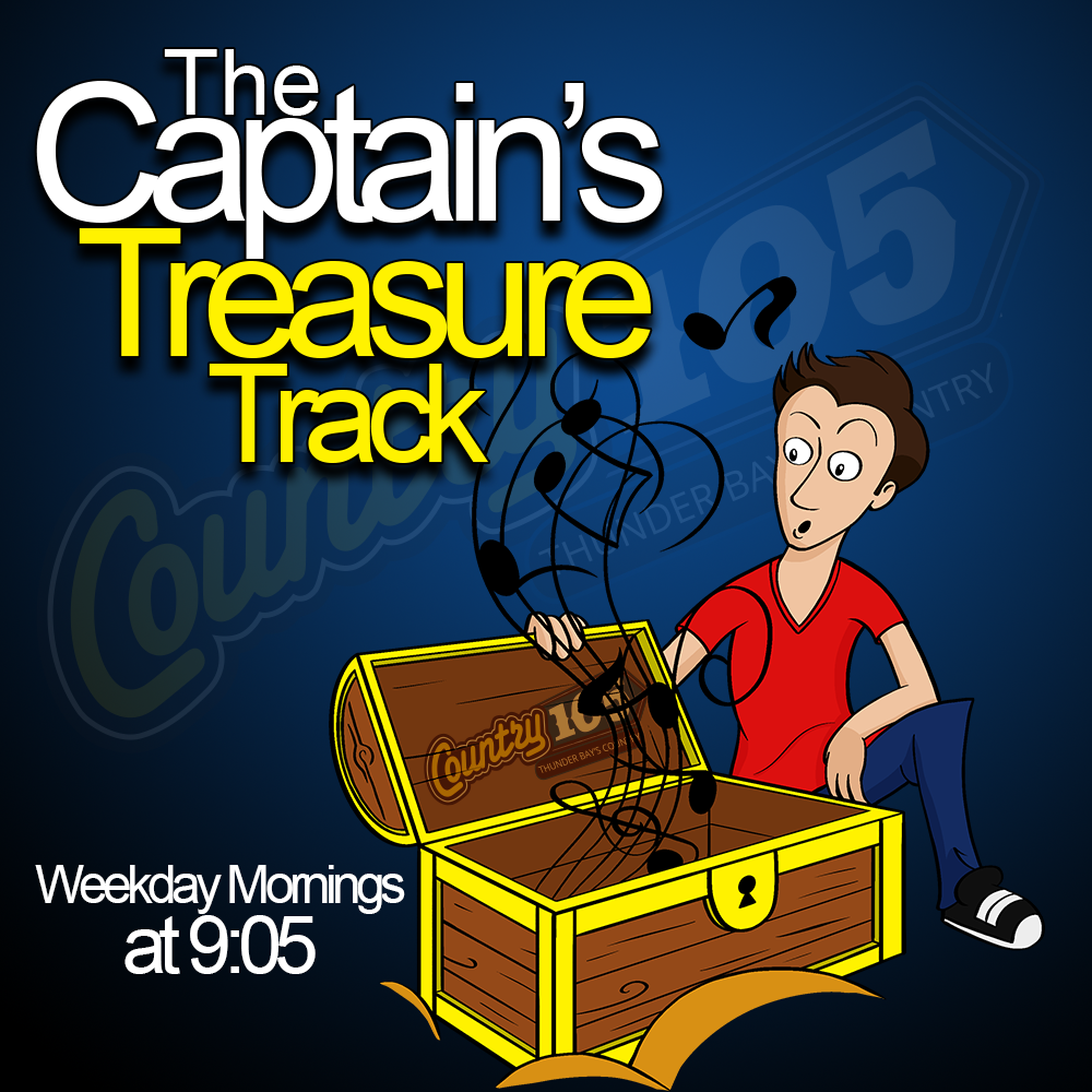 Treasure Track: October 3, 2018