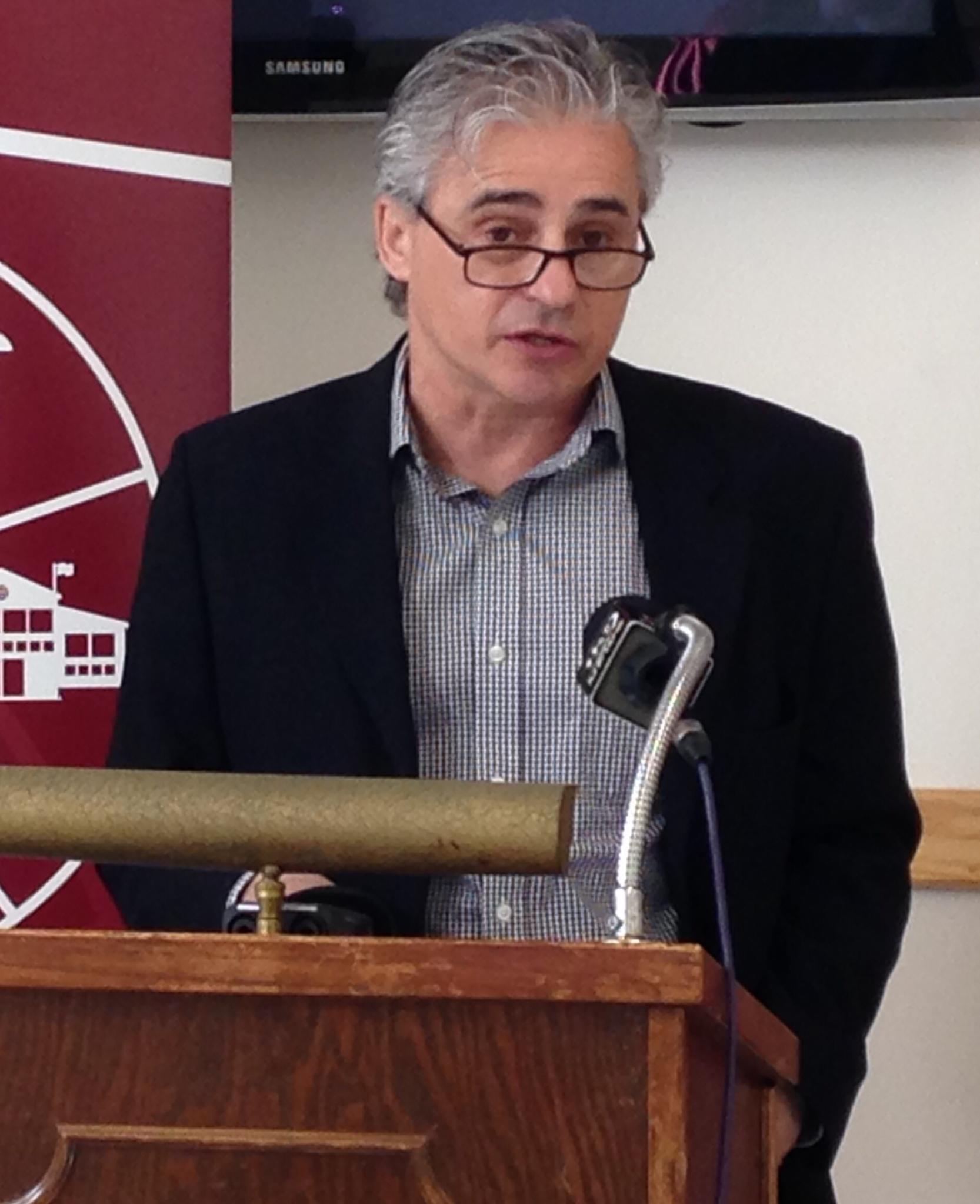 Spotlight On Mayors Race: Bill Mauro