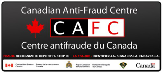 NWO Police Warning Of Lottery Scam