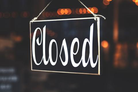 What's Open, What's Closed Today
