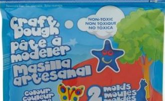 Dollarama Recalls Craft Dough Toy