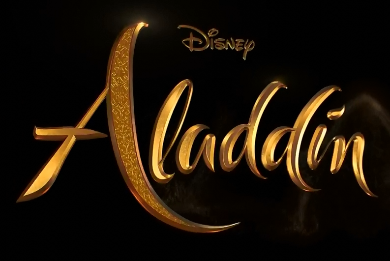 Watch: Teaser Trailer for Aladdin