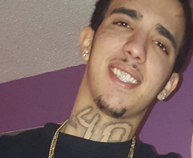 Murder Charges Laid In Missing Person Case