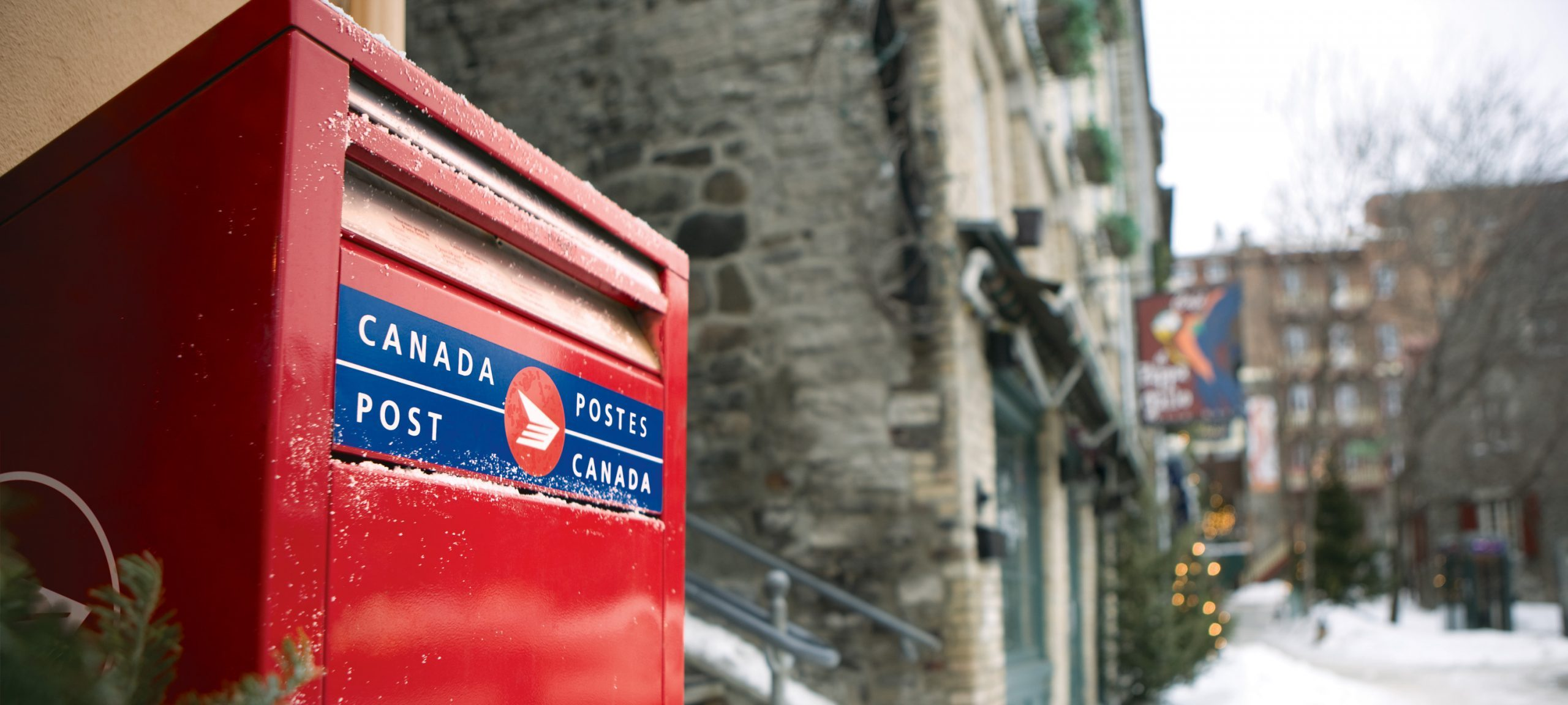 Canada Post Offer Doesn't Cut It: Union