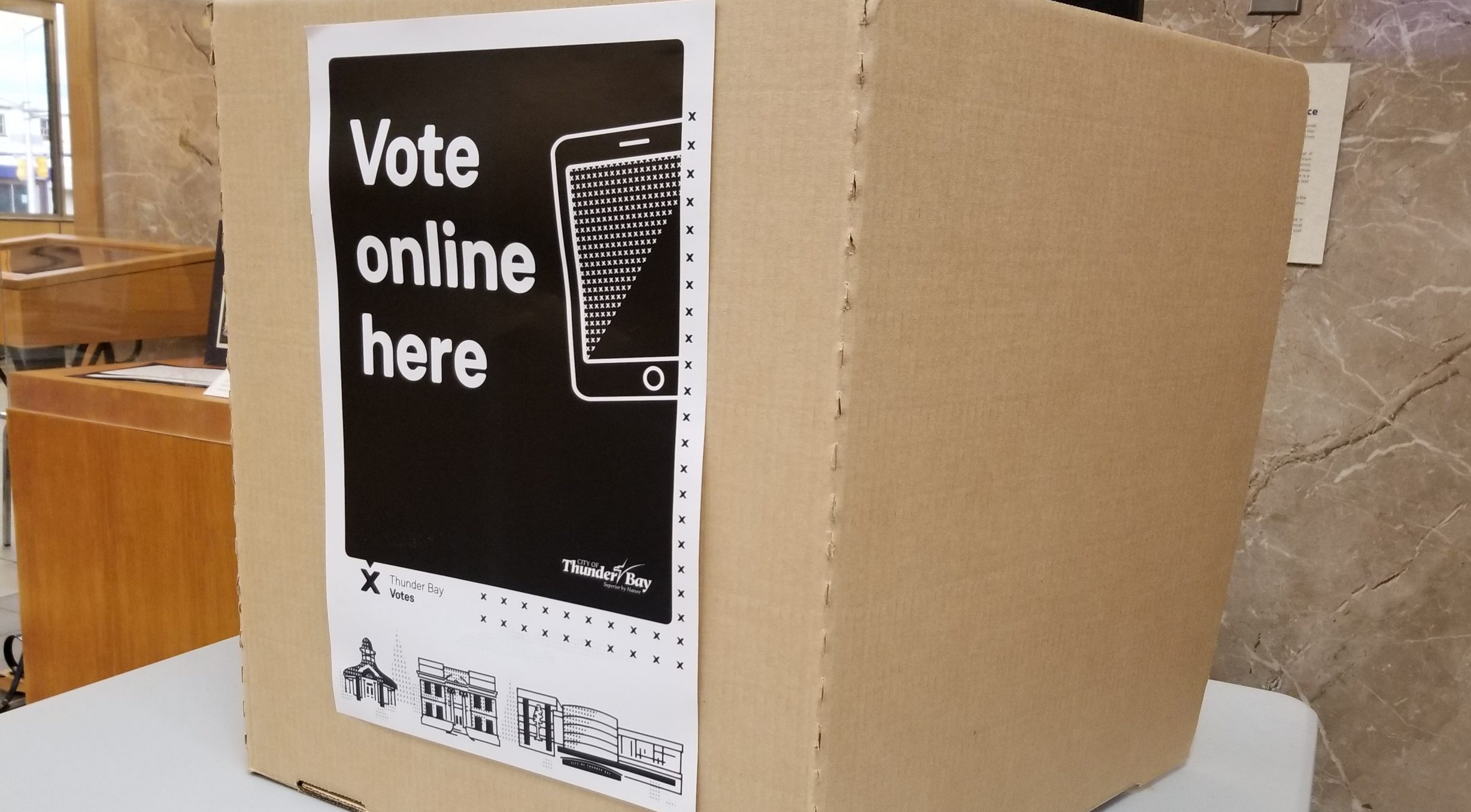 City Clerk Expects No Issues With Fewer Polling Stations