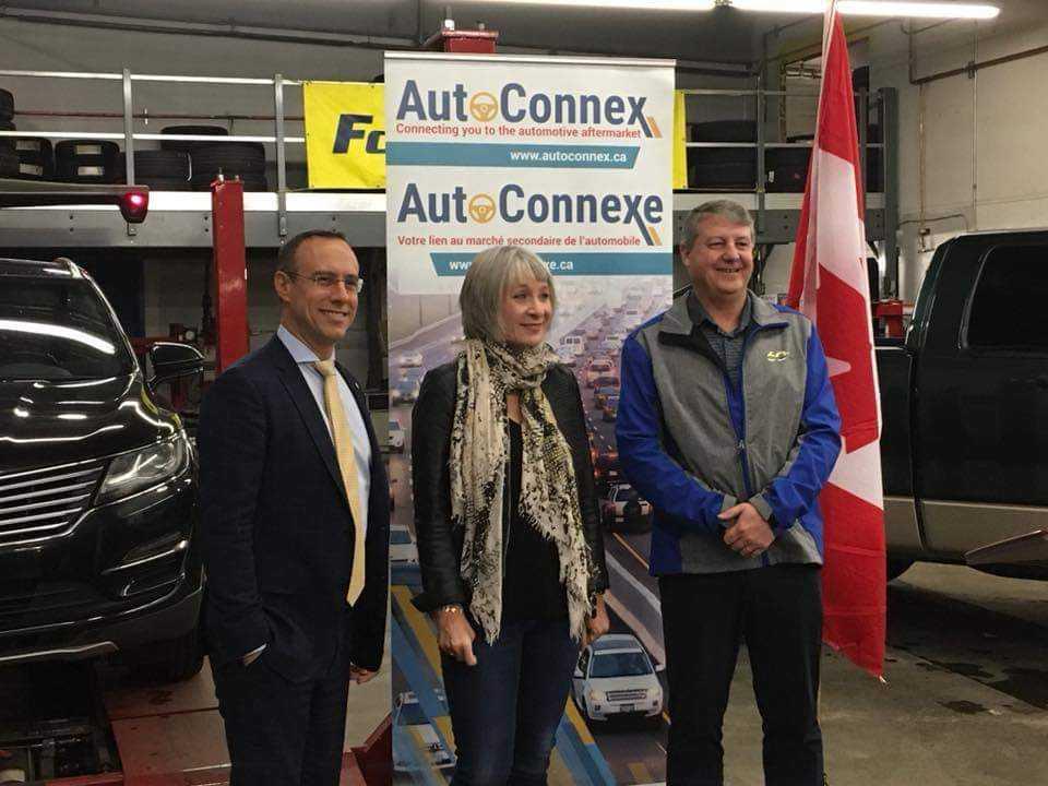 Feds Launch New Automotive Job Site