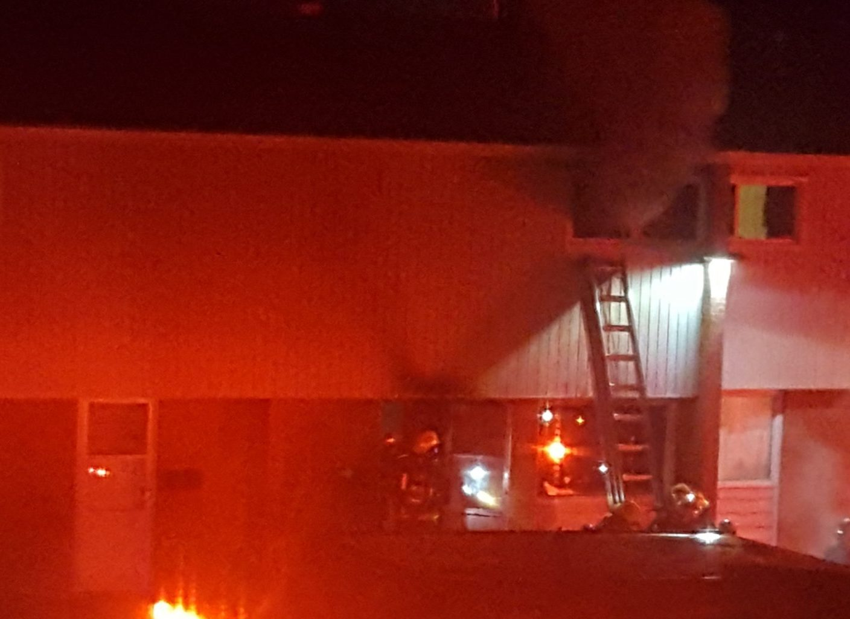BREAKING NEWS: One Dead In Early Morning Fire