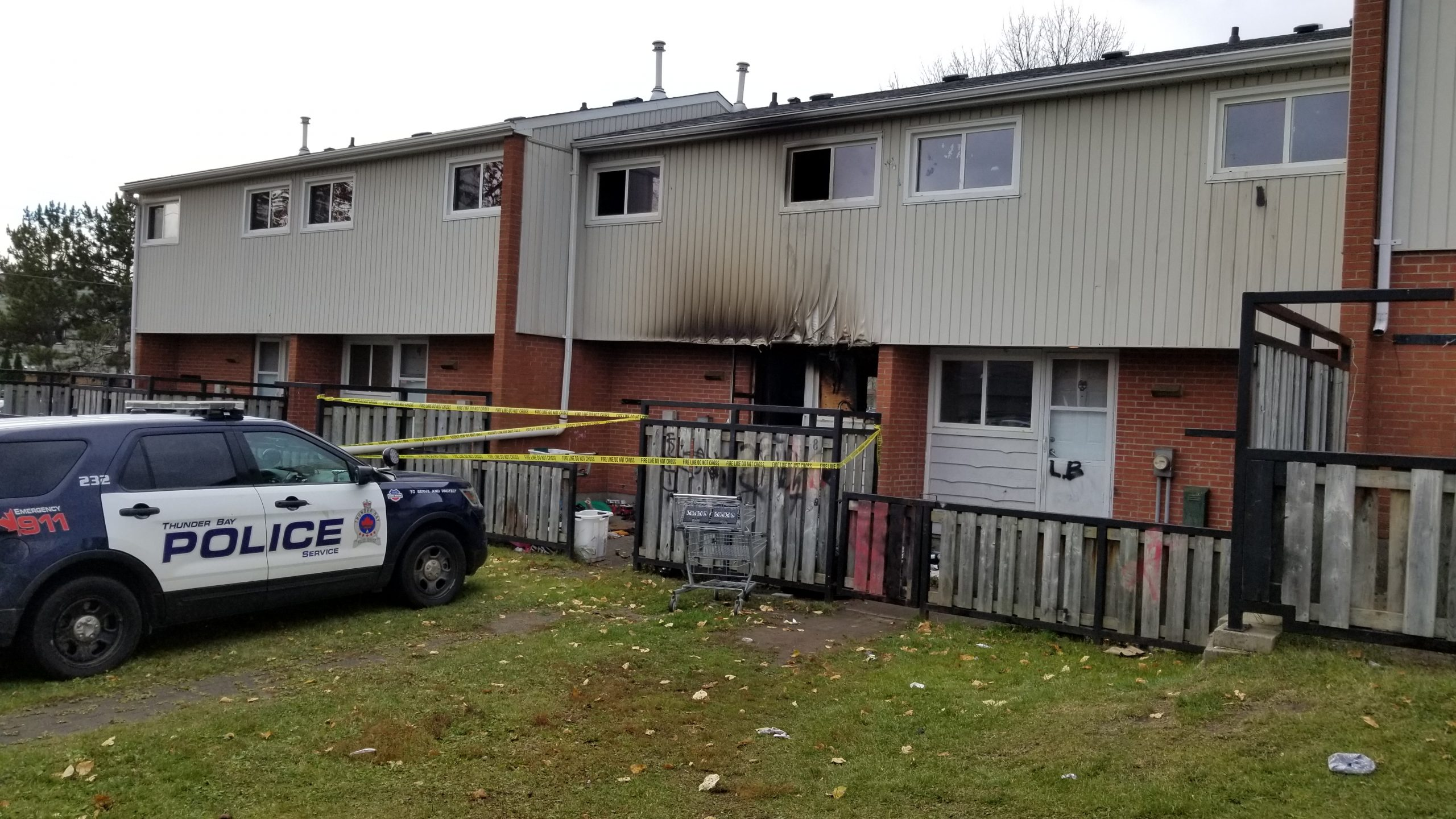 BREAKING: Arrest In Fatal Fire Investigation