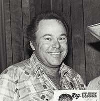 Listen for my tribute to Roy Clark