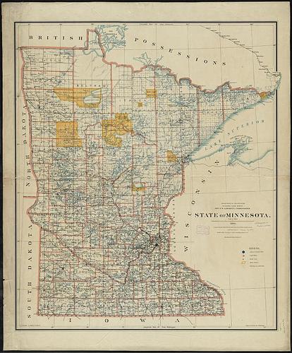 Minnesota Election Results