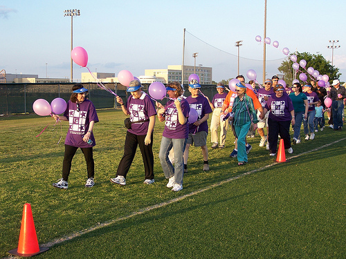 Relay For Life Coming Back