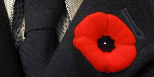 Thunder Bay Remembers