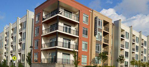 Thunder Bay Apartment Vacancy Rate Up