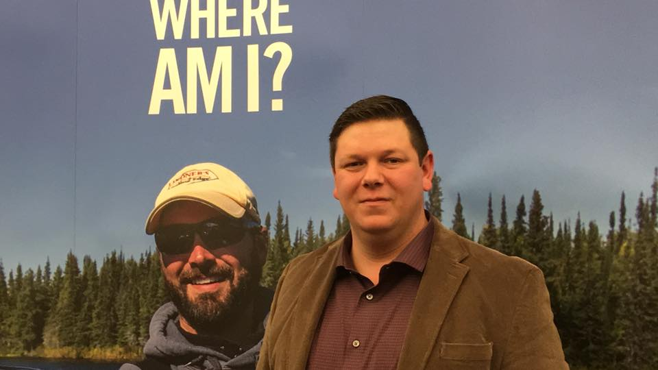 New Online Hiking Map Draws Tourists