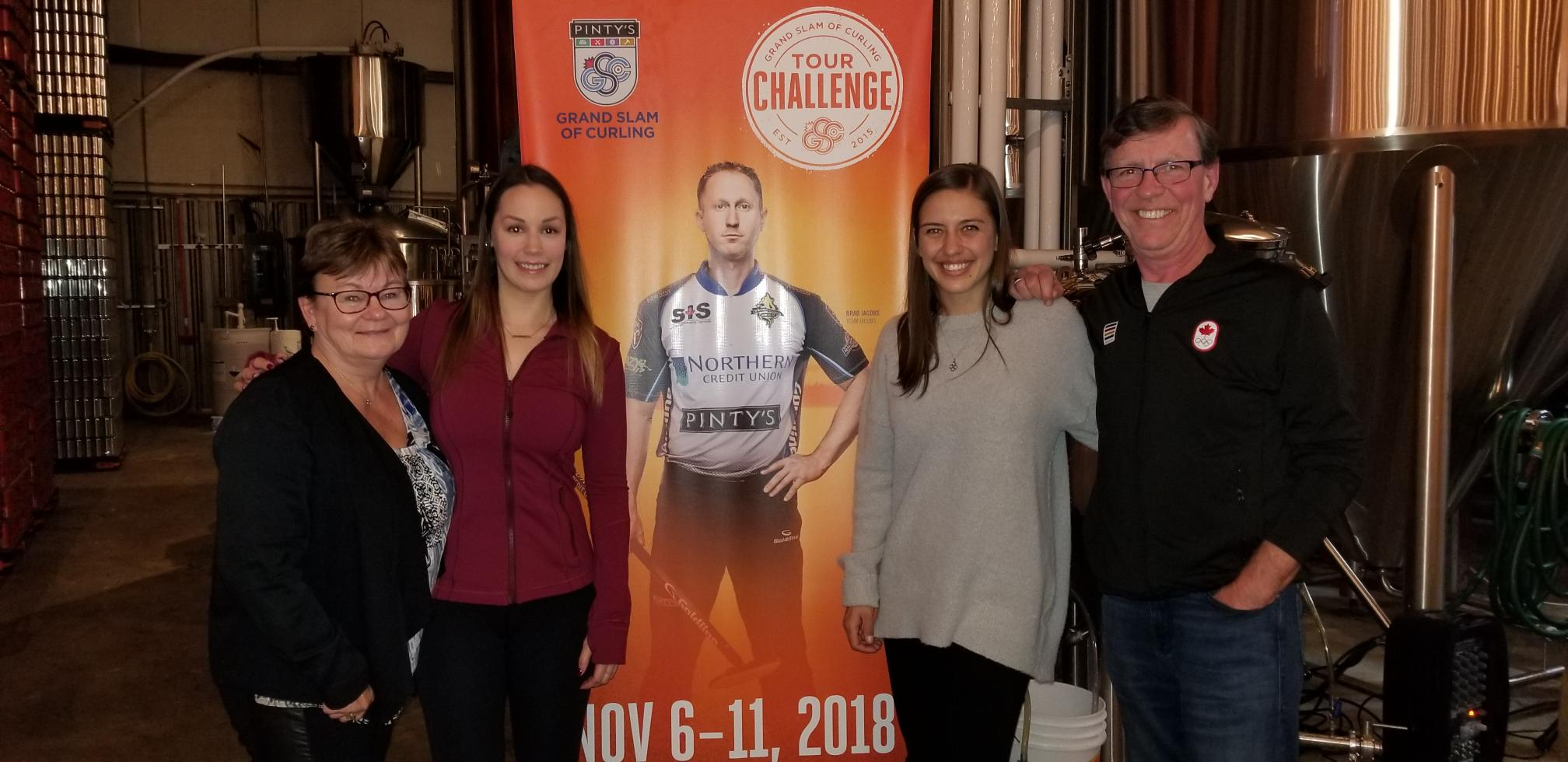 World's Best Curlers In Thunder Bay