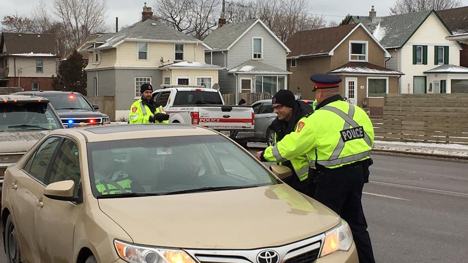 OPP Launches Festive RIDE Program