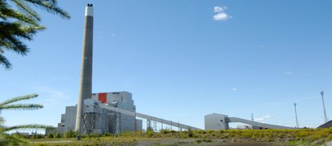 Generating Station On Council's Radar