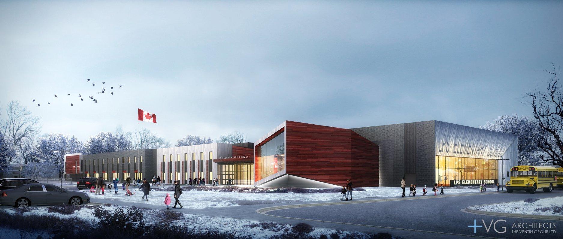 New Elementary School Delayed