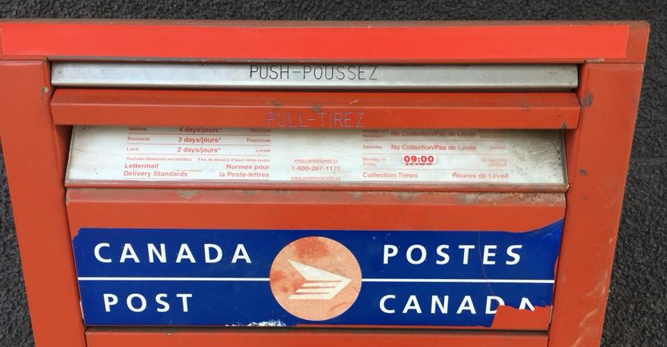 Canada Post Mediator Getting More Time