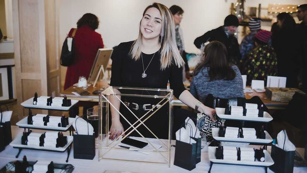 200 Artists Gather For 8th Craft Revival