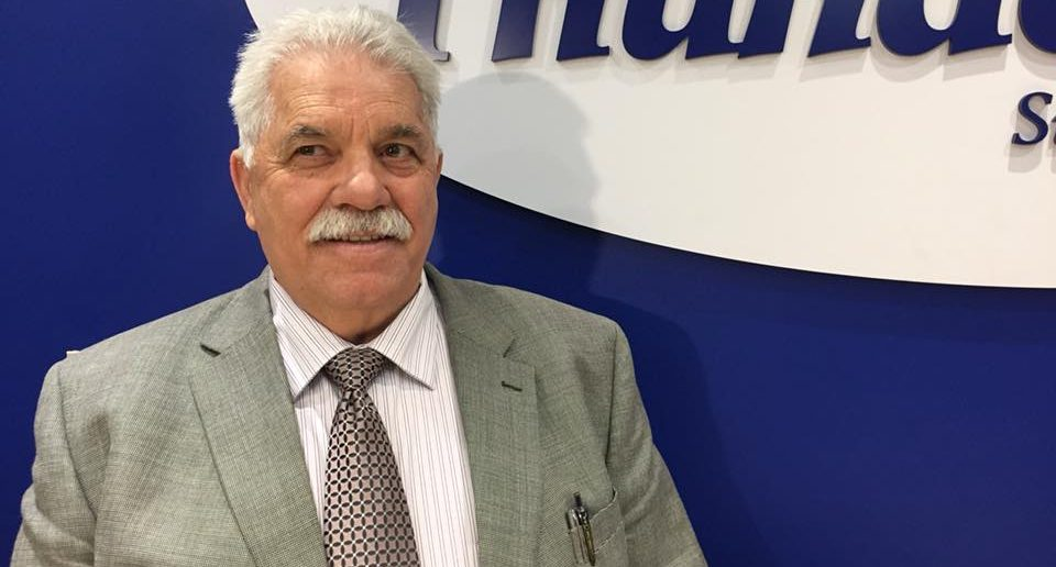 Virdiramo Wraps Up Time On Local Boards