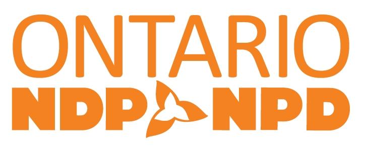 NDP MPPs Visting Children's Centres