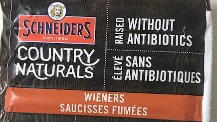 Wiener Recall Issued