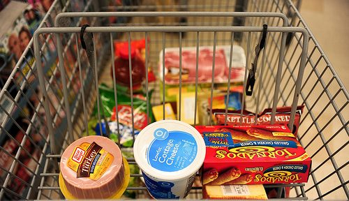 Food Prices Expected To Go Up