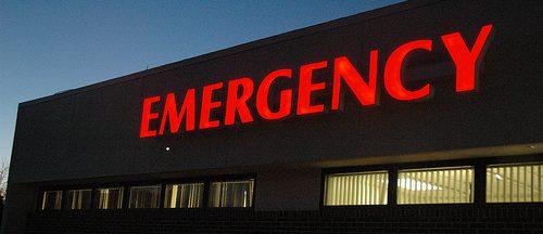 Pneumonia Drives People To Emergency