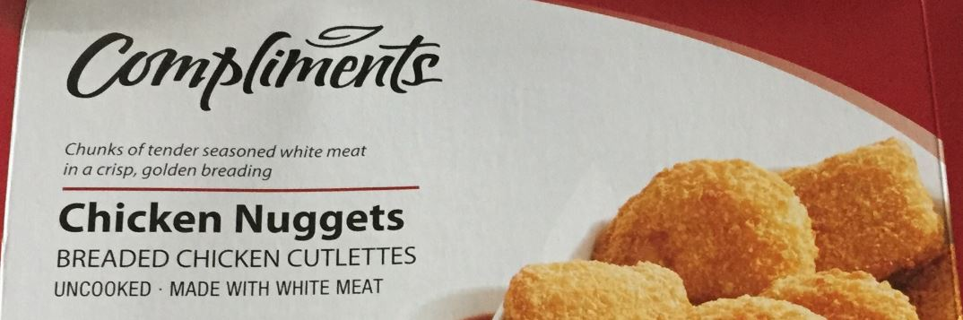 Chicken Nugget Recall   Country 105   Thunder Bay's Country