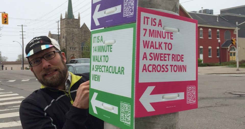 Wayfinding  Goes Before City Council