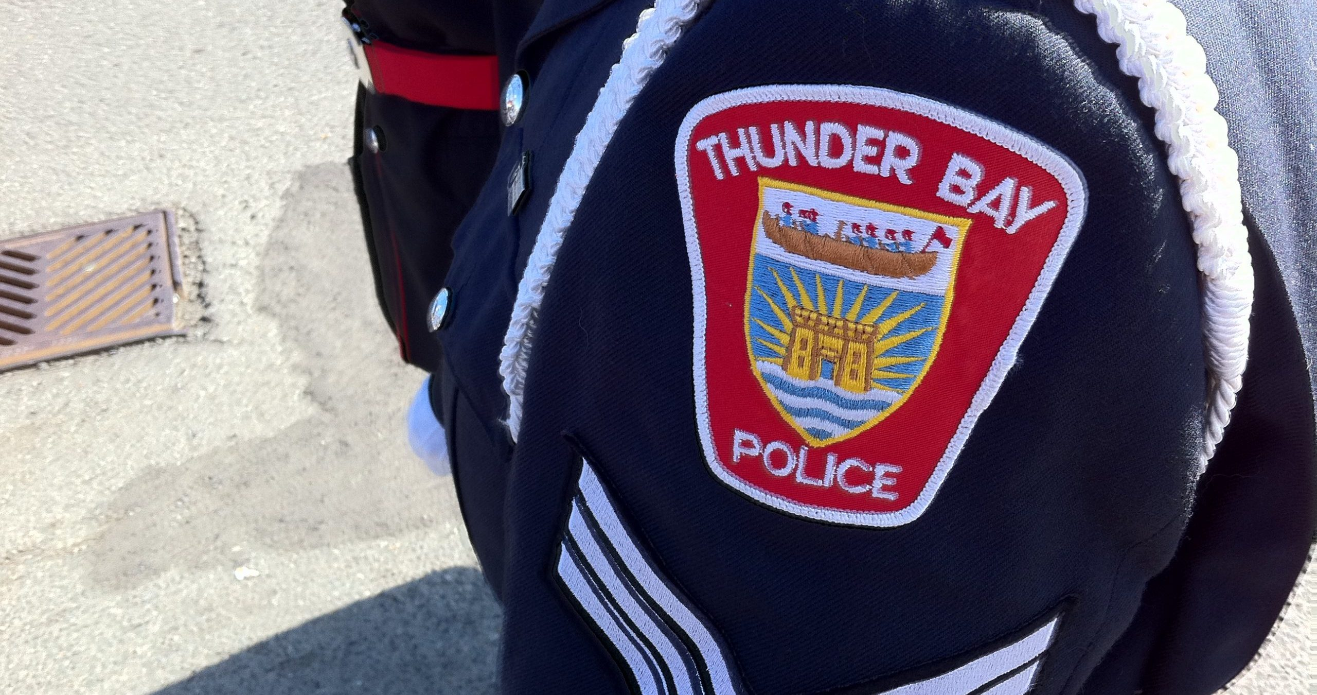 Police Raid Home Lay Drug Charges