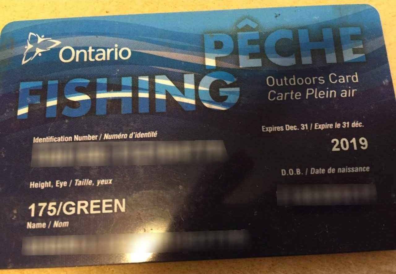 Hunting & Fishing Licenses Available Online