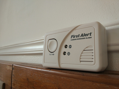 No Injuries In Carbon Monoxide Leak
