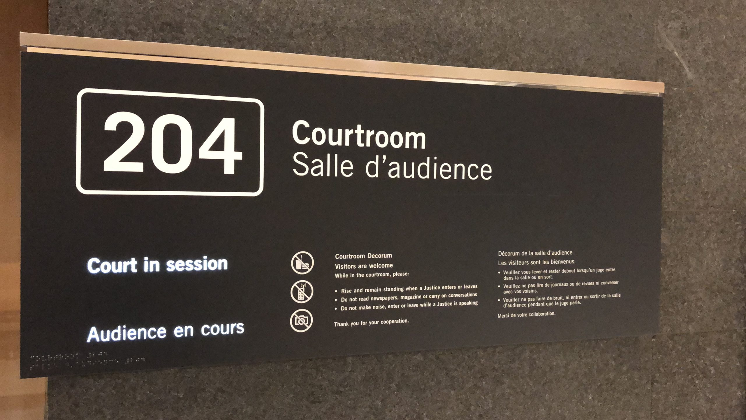 2015 Sexual Assault Trial Postponed