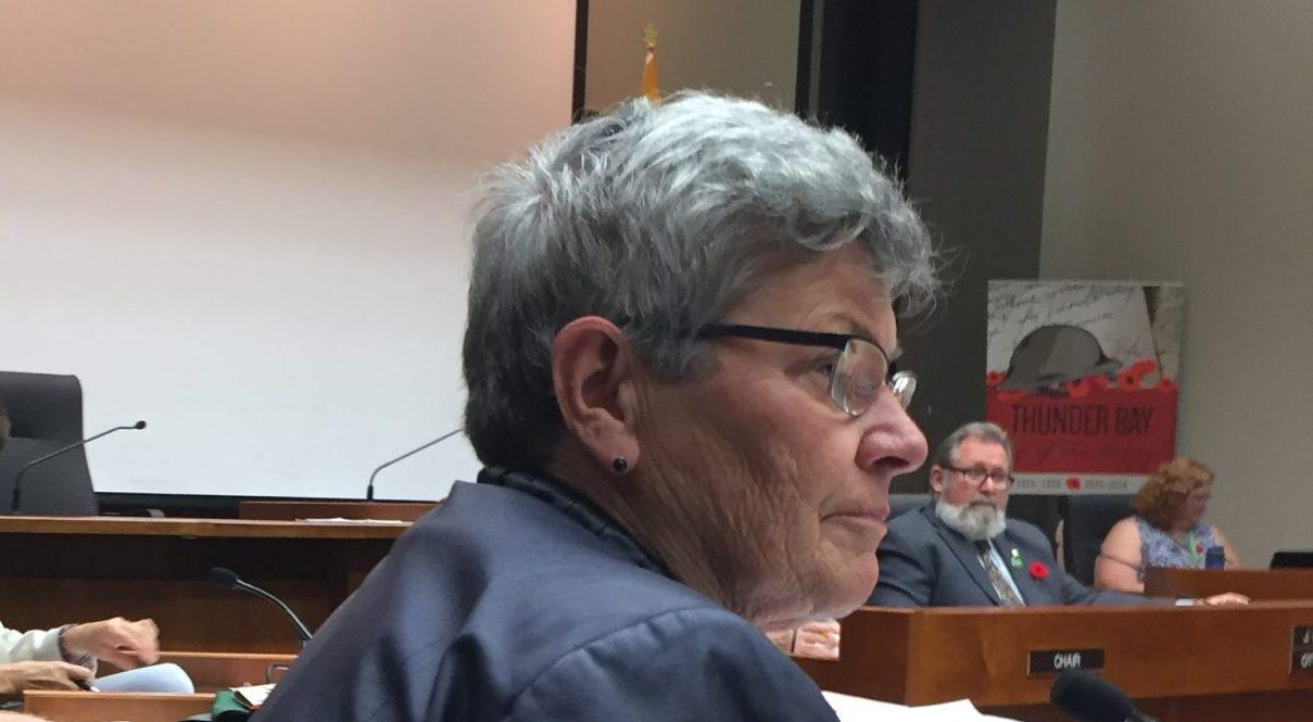 Surplus Catches Councillor's Attention