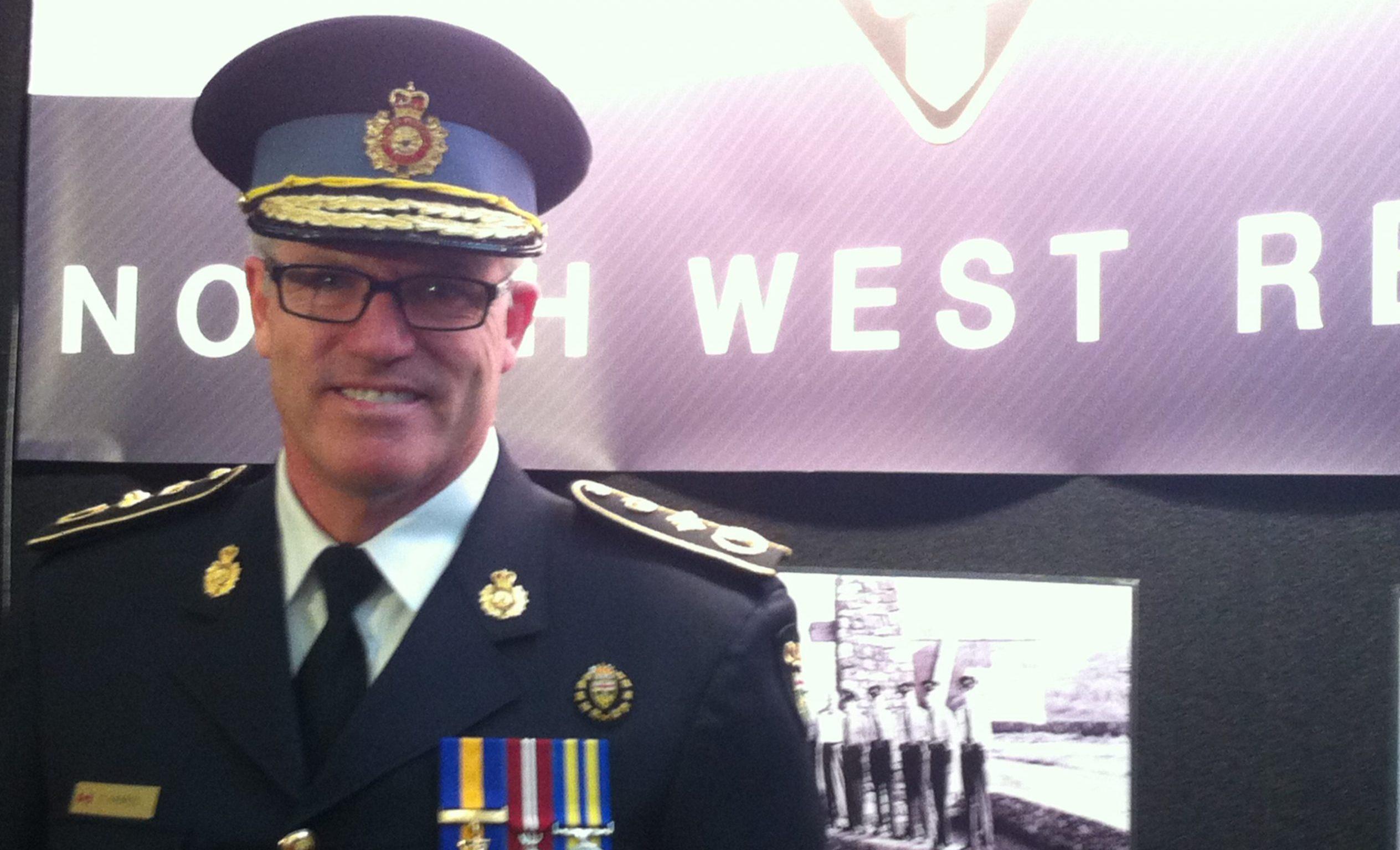 OPP Honour Bravery
