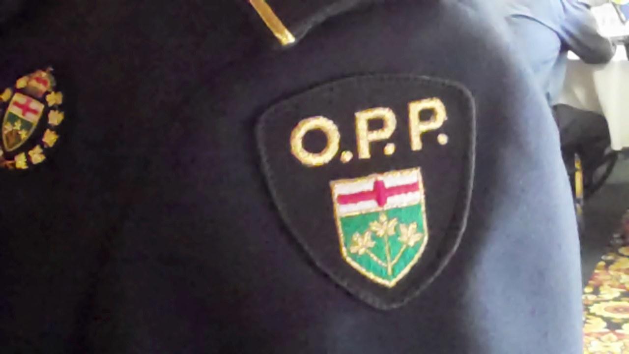 OPP Blame Meth For Kenora Crime
