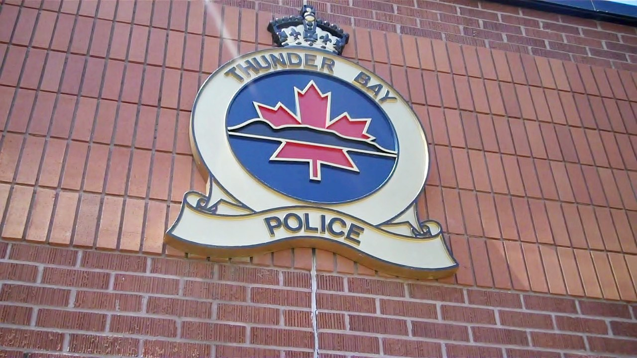 Police Hold Winter Clothing Drive
