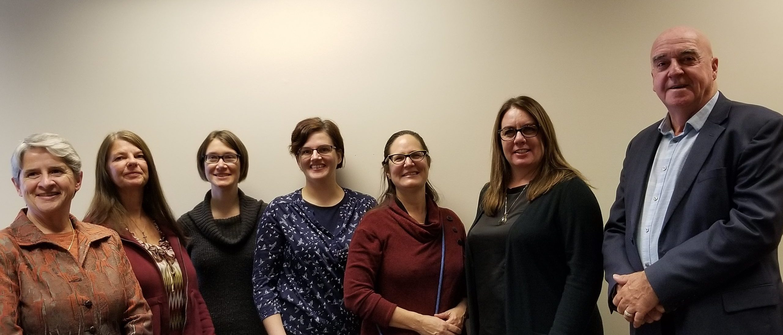 Local Women Honoured By City