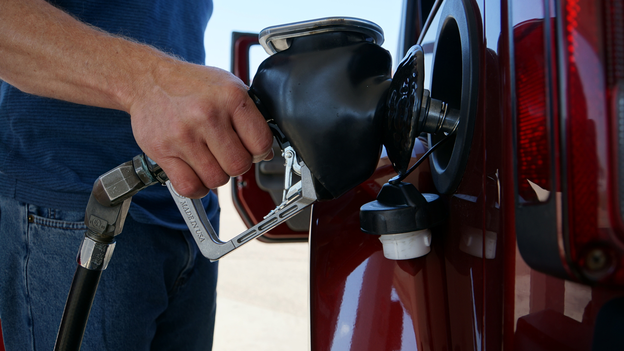 Gas Price Drop Not Due To PC's: NDP