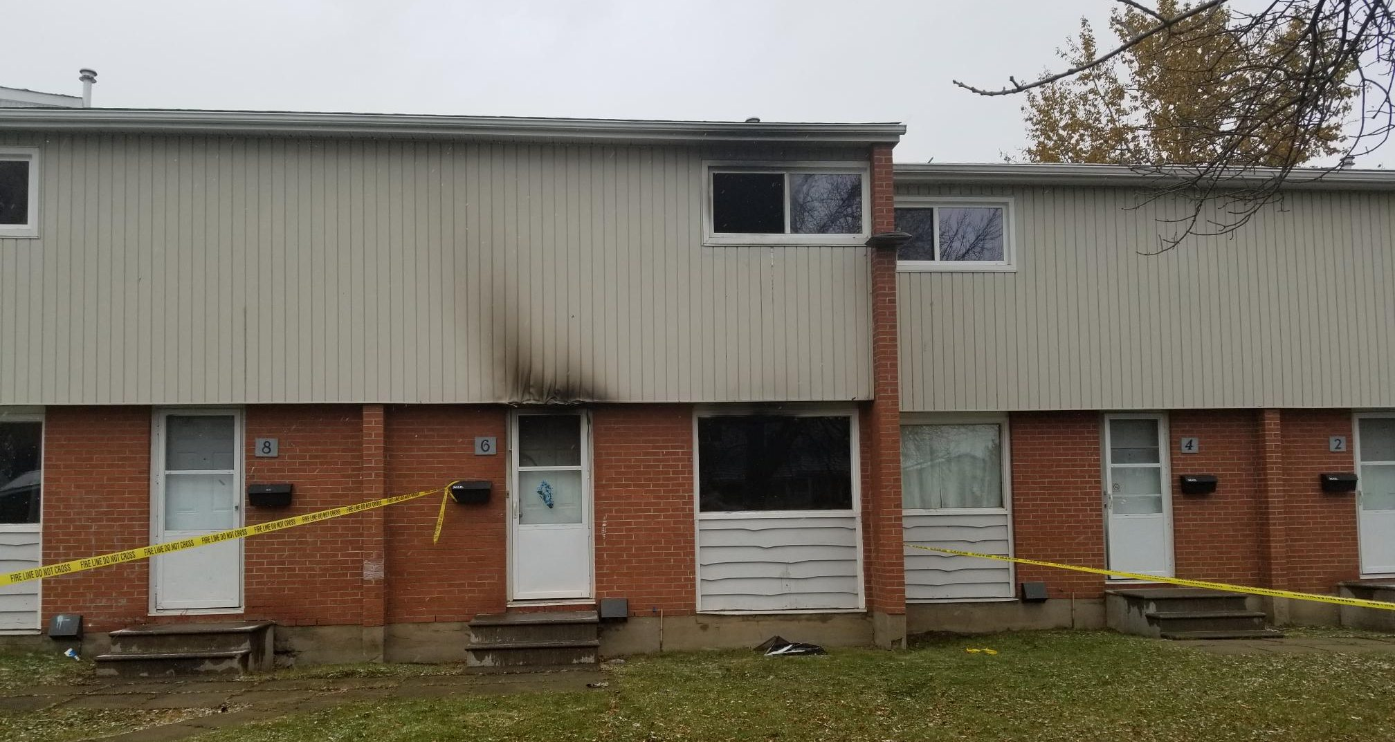 Woman Faces Charges In Trillium Way Fire Death