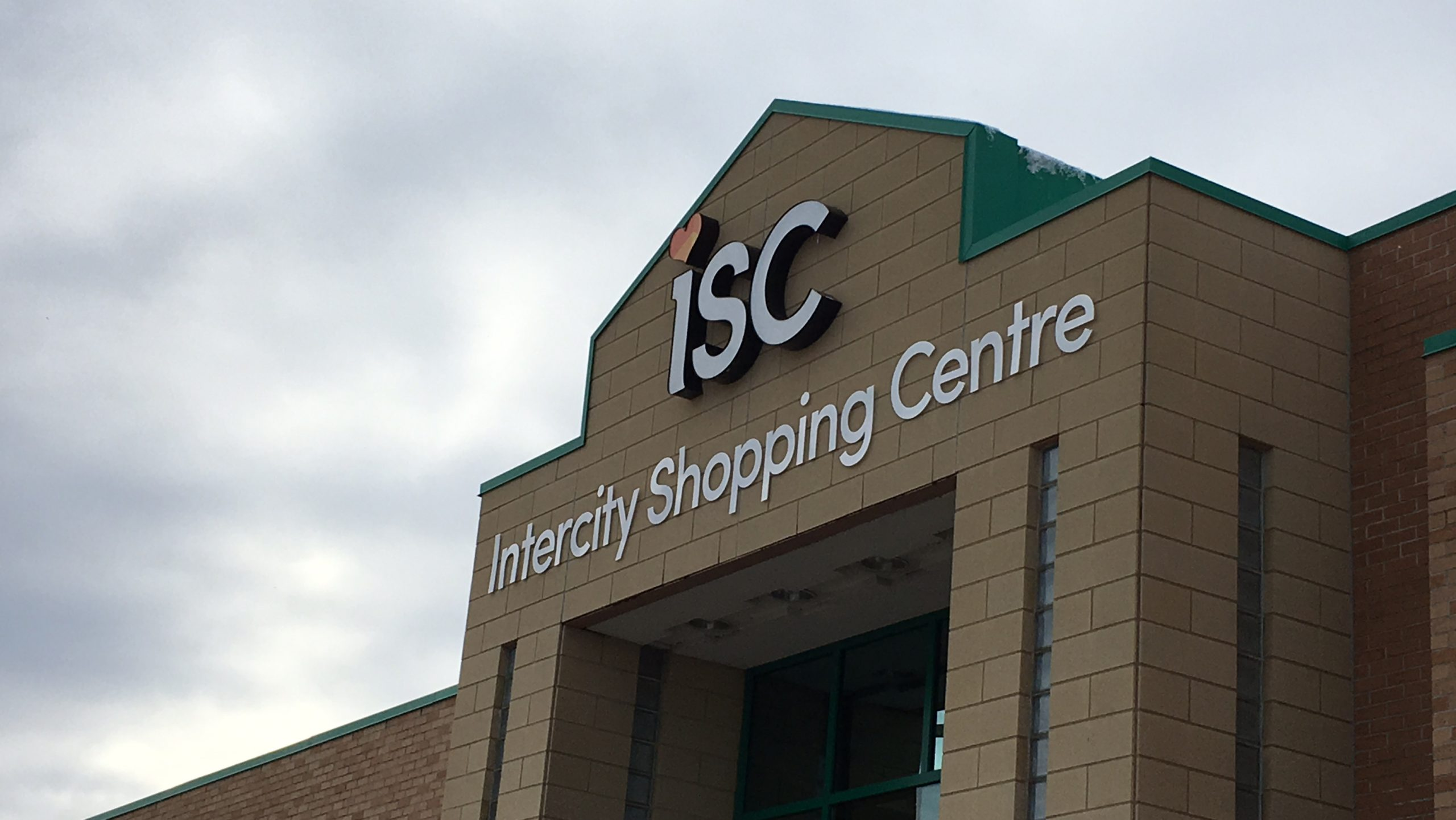 Marshalls & Urban Planet Coming To ISC