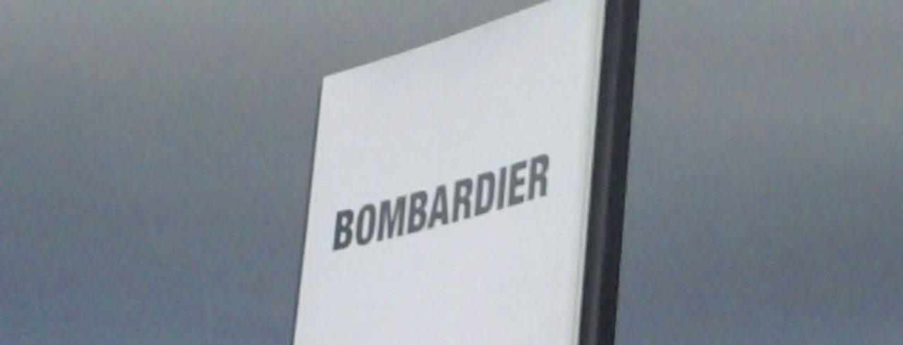 Bombardier Rail Spared Job Cuts