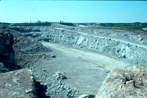 Tentative Contract At Lac des Iles Mine