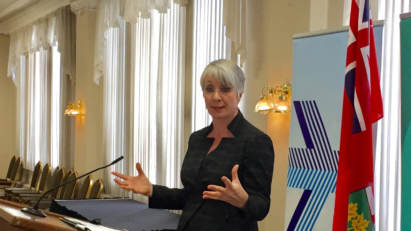 Minister Hints At Back To Work Legislation