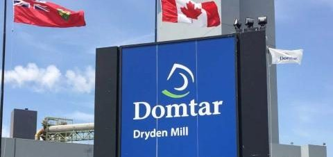 Huge Pay Hike For Domtar Workers