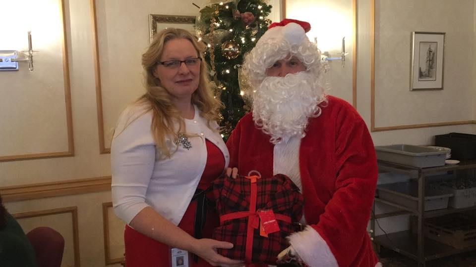 St. Joe's Secret Santa Is Back
