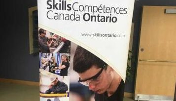 Indigenous Youth Explore Skilled Trades